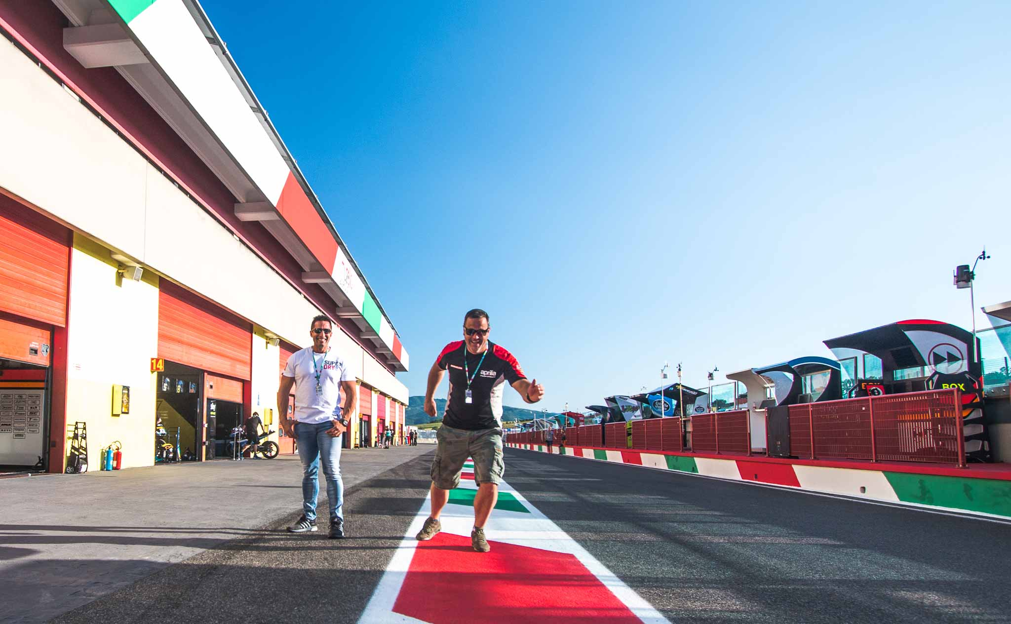 Pole Position Travel - MotoGP, WSBK and Road racing travel specialists - Weekend tours,VIP ...
