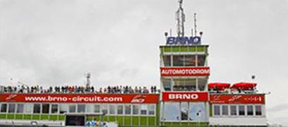 Grand Prix České republiky