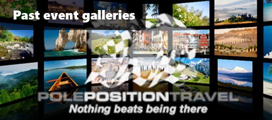 Past event galleries